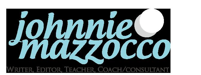 Johnnie Mazzocco
